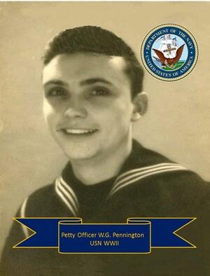 Warren G. Pennington