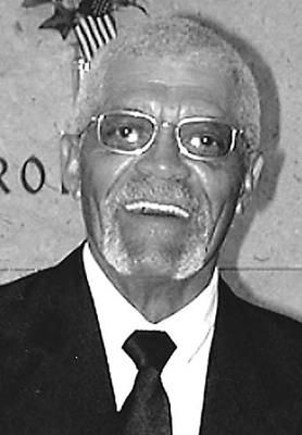 Carl Ronald Ward I