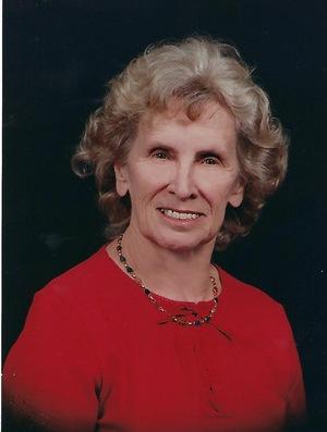 Anna Belle Hawkins