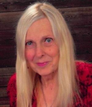 Judy Ann Patton