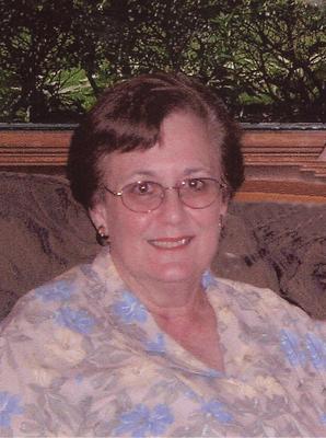 Patricia M. Sewecke