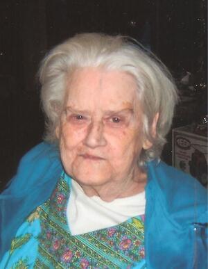 Martha Jane Frantz