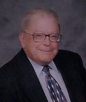 John E. Corman