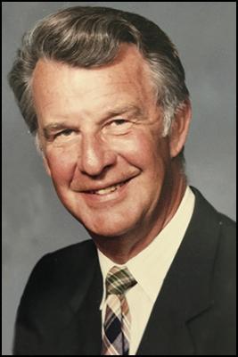 Dr. Henry Oliver White M.D.