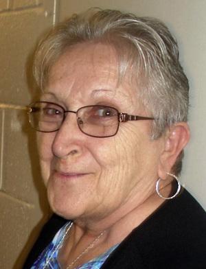 Patricia M. Bowers