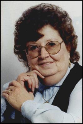 Marilyn Rose Cote