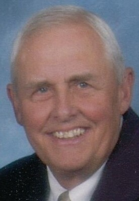 Charles Russell Garrett
