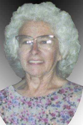 Barbara Inez Fisher