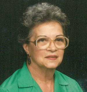 Mary Frances LeGate