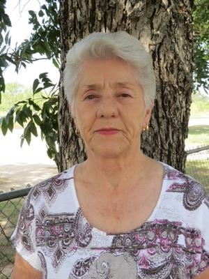 Alice Sparkman Hoover
