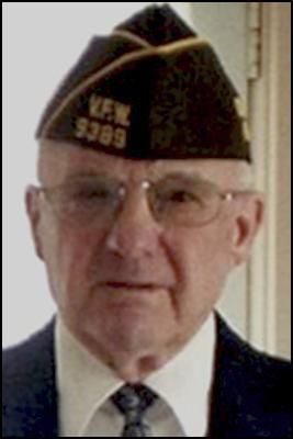 Richard O. 'Dick' Learnard