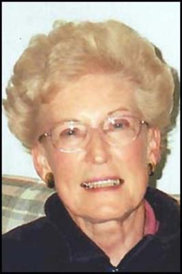 Maria A. Doody