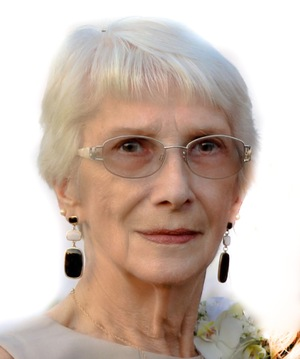 Betty J. Pick