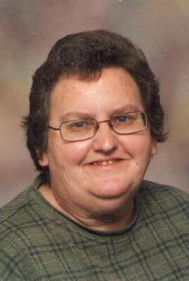 Patricia 'Patty' Ann Dignall