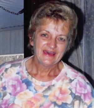 Irene B. Onyskow Dott
