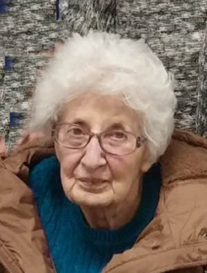 Mary Louise Joseph