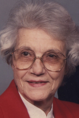 Dorothy M. Knell