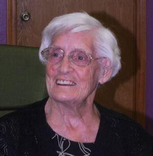 Pearl Bowman