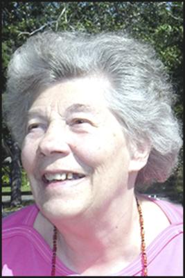 Janet Elizabeth Mobus Tozier