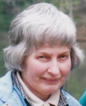 Georgia E. Campbell