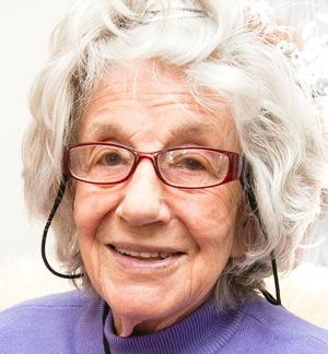 Renee Jeanne Soges