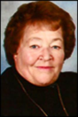 Patricia (Marquis) Lavoie