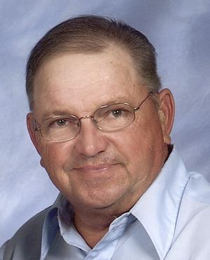 Fred John Buckner
