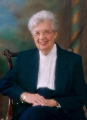 Mary Hefter