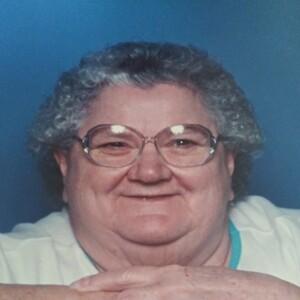 Alice M. Truax
