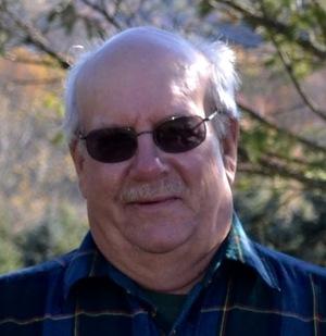 David Eugene Cooke