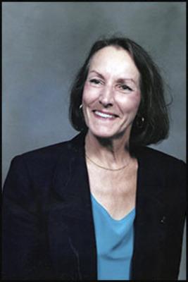 Evelyn Violet Kalloch