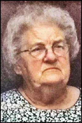 Edna C. Atherton