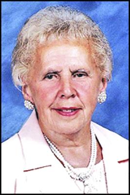 Mildred Mema Ann Levesque