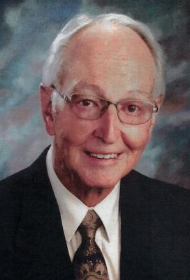 Dr. David A. Vermeire