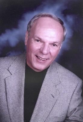 Dr. Kenneth Phillips