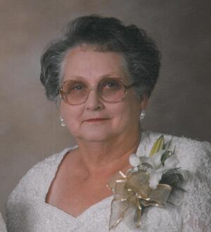 Louise Bradford Sargent