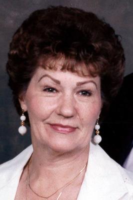 Dorothy Jean Kaulbach
