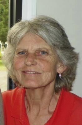 Nancy Louise Morgan