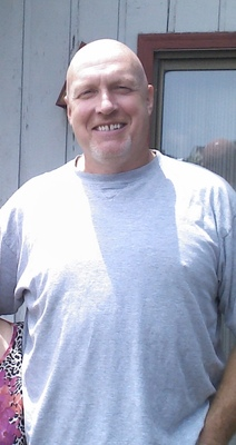 Mr. Richard (Rick) Compton