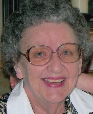 Dorothy Rankin
