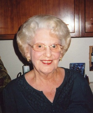 Betty Jane Magee