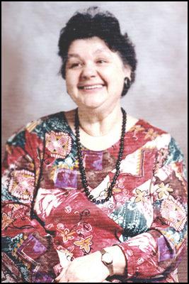 Therese R. Gagnon