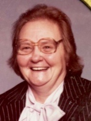 Betty Ruth Snook
