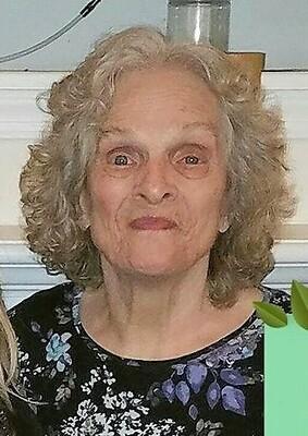 Violet LaRue Hinman