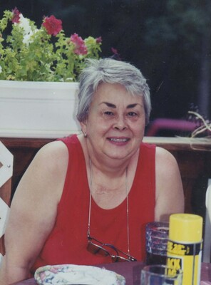 Joyce E. Habbyshaw