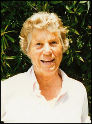 Ruth Weyburn Parker