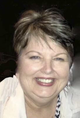 Joan Beavers Helton