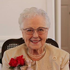 Geraldine Gibbs Bradford