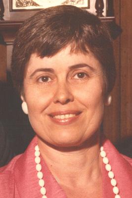 Helen Joan Hight