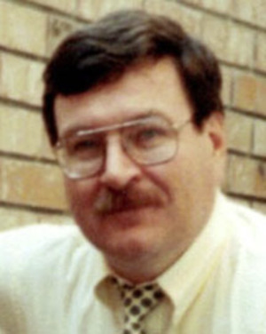 Bruce Gordon Stokes